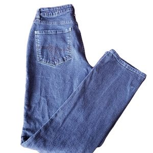 JAG Jeans Mid Rise Straight Leg 6